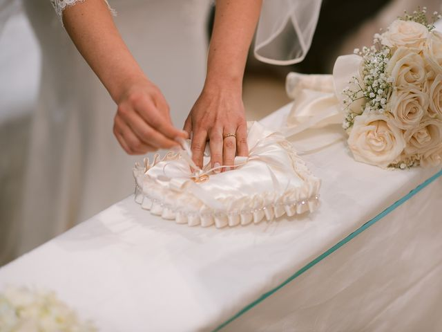 Il matrimonio di Alessandro e Merilisa a Scalea, Cosenza 60