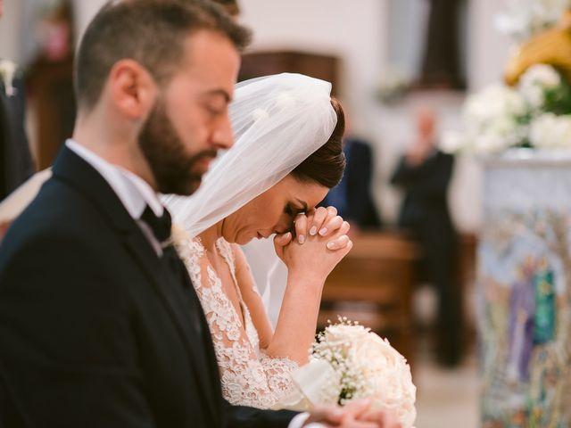 Il matrimonio di Alessandro e Merilisa a Scalea, Cosenza 64