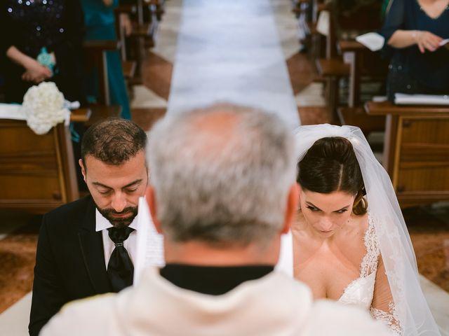 Il matrimonio di Alessandro e Merilisa a Scalea, Cosenza 65
