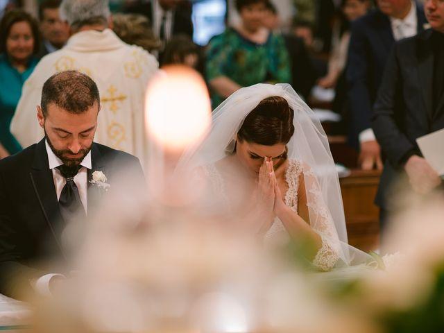 Il matrimonio di Alessandro e Merilisa a Scalea, Cosenza 66