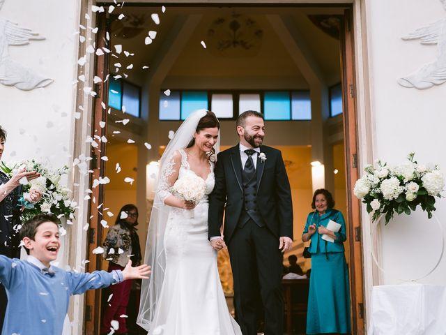 Il matrimonio di Alessandro e Merilisa a Scalea, Cosenza 68
