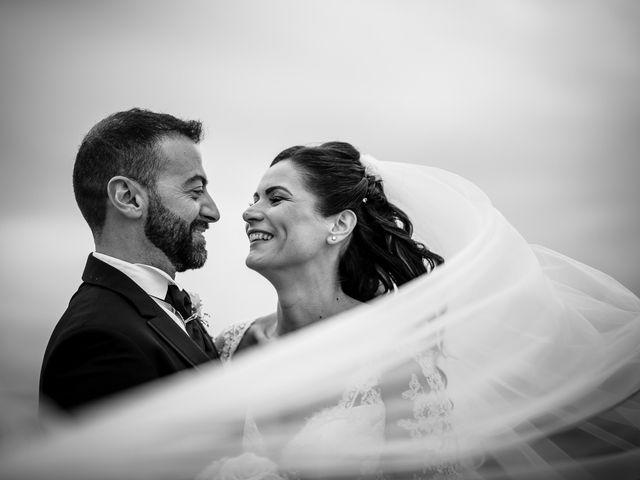 Il matrimonio di Alessandro e Merilisa a Scalea, Cosenza 72