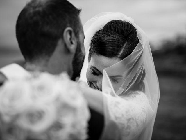 Il matrimonio di Alessandro e Merilisa a Scalea, Cosenza 73