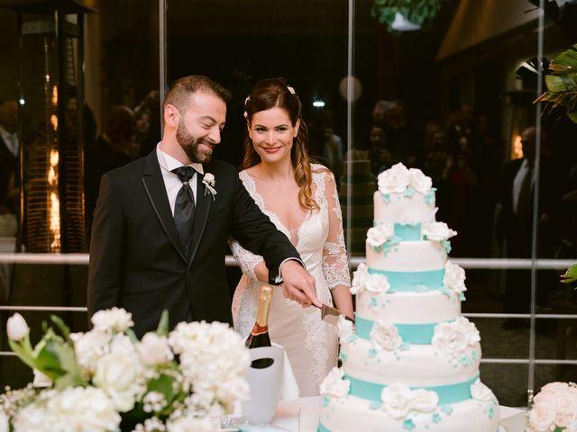 Il matrimonio di Alessandro e Merilisa a Scalea, Cosenza 84