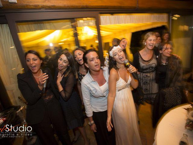 Il matrimonio di Francesco e Jessica a Monsummano Terme, Pistoia 2