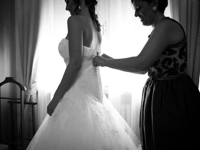 Il matrimonio di Alberto e Marinella a Verona, Verona 4