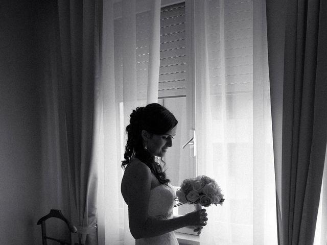 Il matrimonio di Alberto e Marinella a Verona, Verona 5