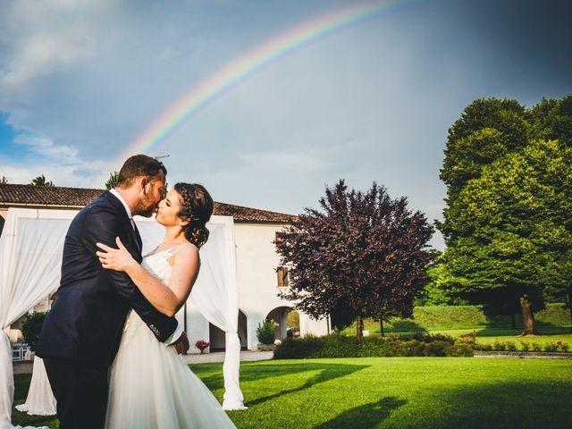 Le nozze di Eleonora e Nicolò
