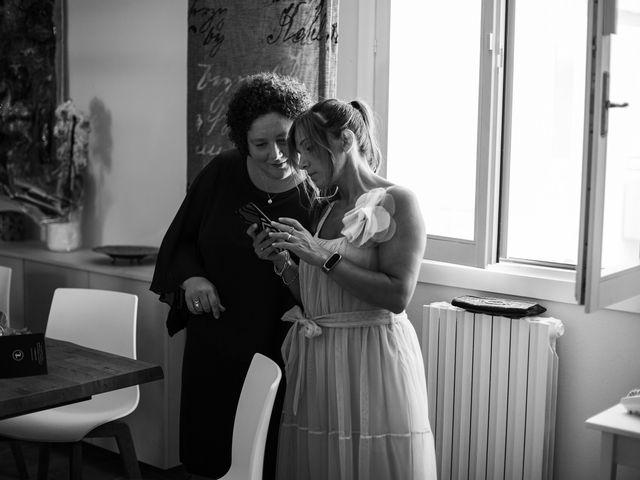 Il matrimonio di Loretta e Giacomo a Lugo, Ravenna 10