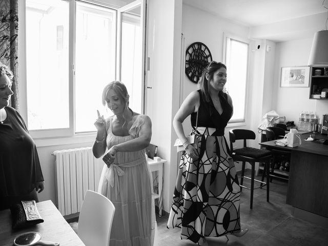 Il matrimonio di Loretta e Giacomo a Lugo, Ravenna 11