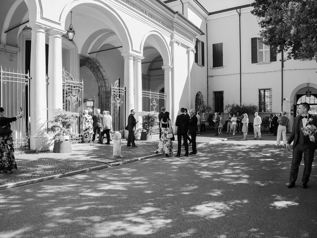 Il matrimonio di Loretta e Giacomo a Lugo, Ravenna 17