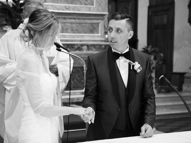 Il matrimonio di Loretta e Giacomo a Lugo, Ravenna 20