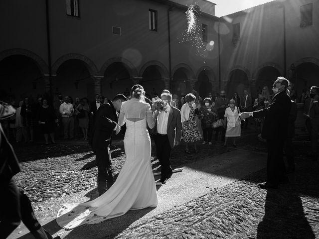 Il matrimonio di Loretta e Giacomo a Lugo, Ravenna 26