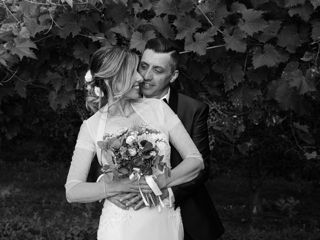 Il matrimonio di Loretta e Giacomo a Lugo, Ravenna 29