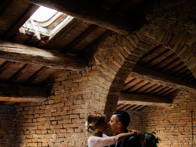 Il matrimonio di Loretta e Giacomo a Lugo, Ravenna 31