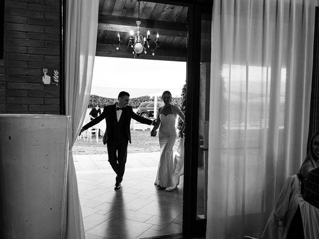 Il matrimonio di Loretta e Giacomo a Lugo, Ravenna 37