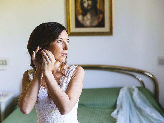 Il matrimonio di Gabriele e Chiara a Montichiari, Brescia 7