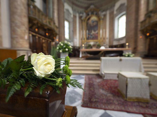 Il matrimonio di Gabriele e Chiara a Montichiari, Brescia 9