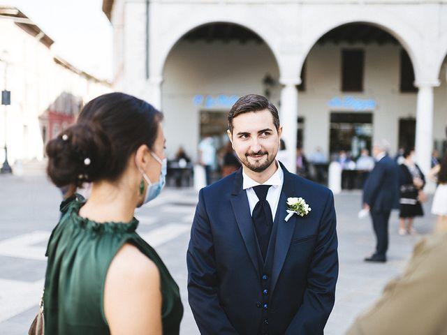 Il matrimonio di Gabriele e Chiara a Montichiari, Brescia 10