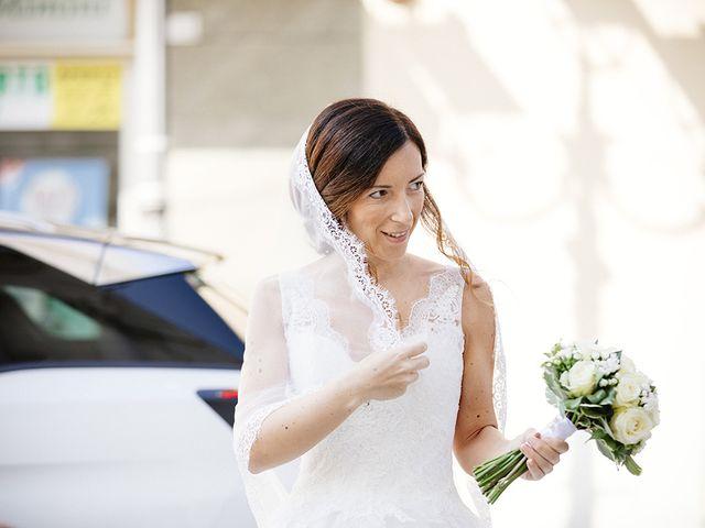 Il matrimonio di Gabriele e Chiara a Montichiari, Brescia 13