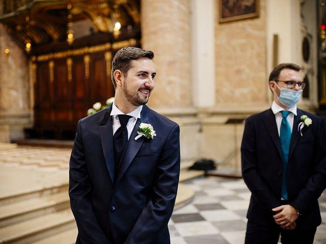 Il matrimonio di Gabriele e Chiara a Montichiari, Brescia 14