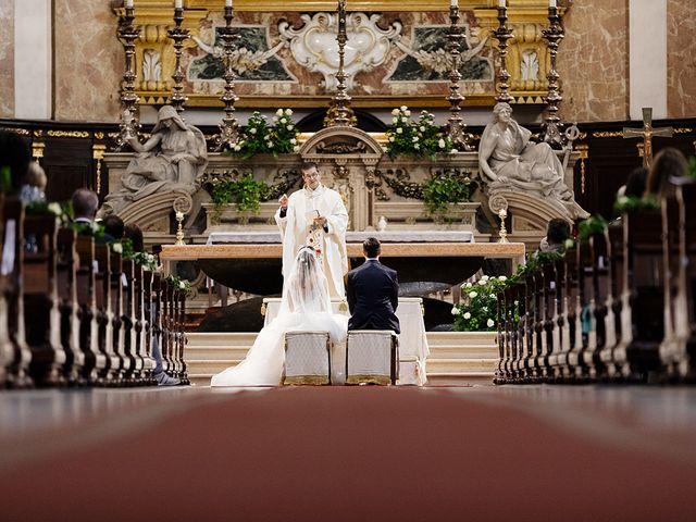 Il matrimonio di Gabriele e Chiara a Montichiari, Brescia 19