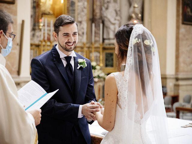 Il matrimonio di Gabriele e Chiara a Montichiari, Brescia 21