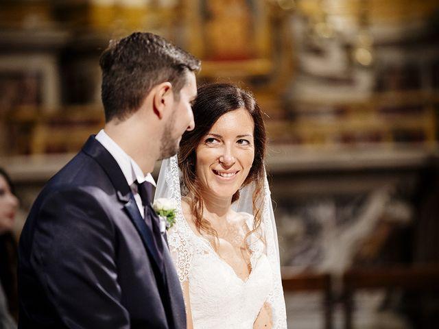 Il matrimonio di Gabriele e Chiara a Montichiari, Brescia 25