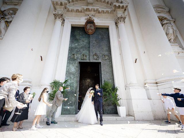 Il matrimonio di Gabriele e Chiara a Montichiari, Brescia 28
