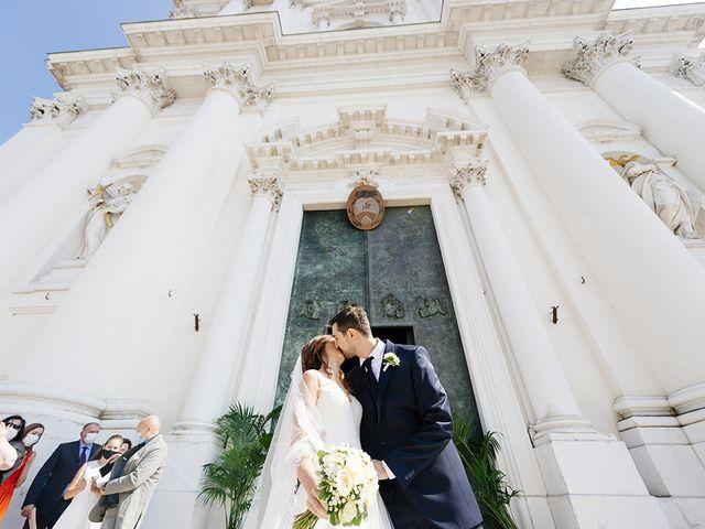 Il matrimonio di Gabriele e Chiara a Montichiari, Brescia 30