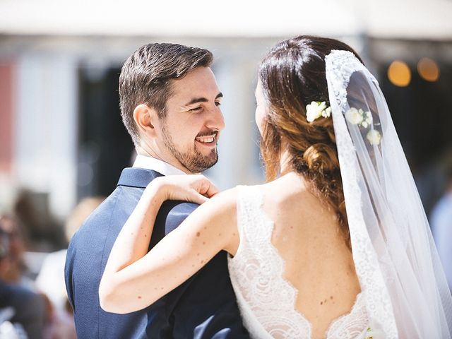 Il matrimonio di Gabriele e Chiara a Montichiari, Brescia 31