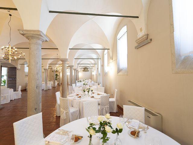 Il matrimonio di Gabriele e Chiara a Montichiari, Brescia 37