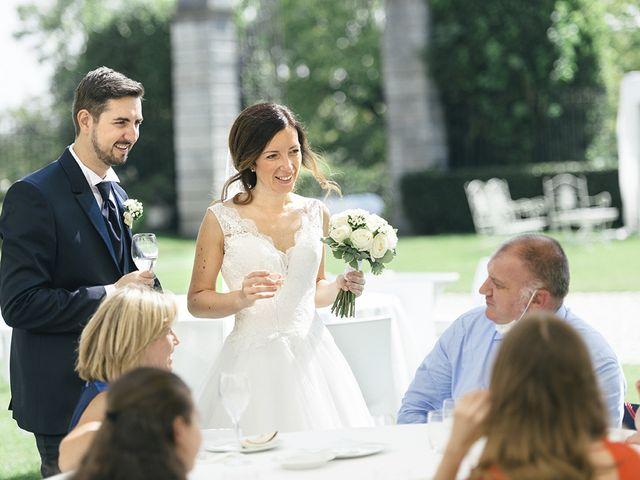 Il matrimonio di Gabriele e Chiara a Montichiari, Brescia 48