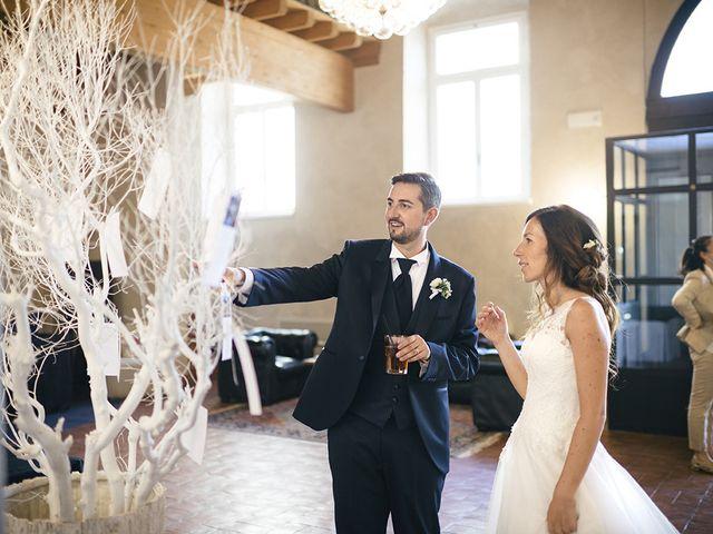 Il matrimonio di Gabriele e Chiara a Montichiari, Brescia 51