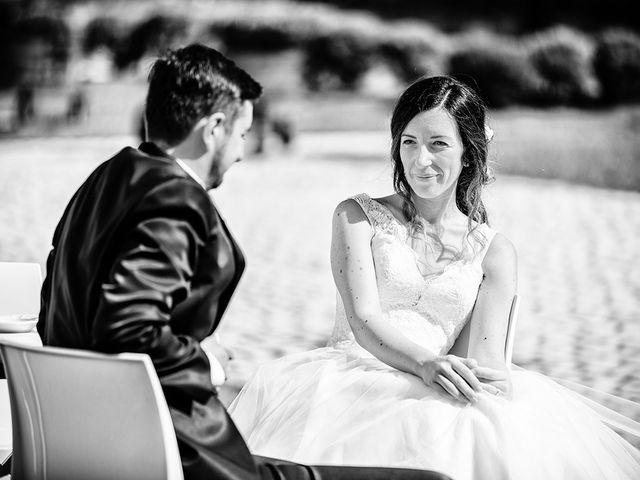 Il matrimonio di Gabriele e Chiara a Montichiari, Brescia 53