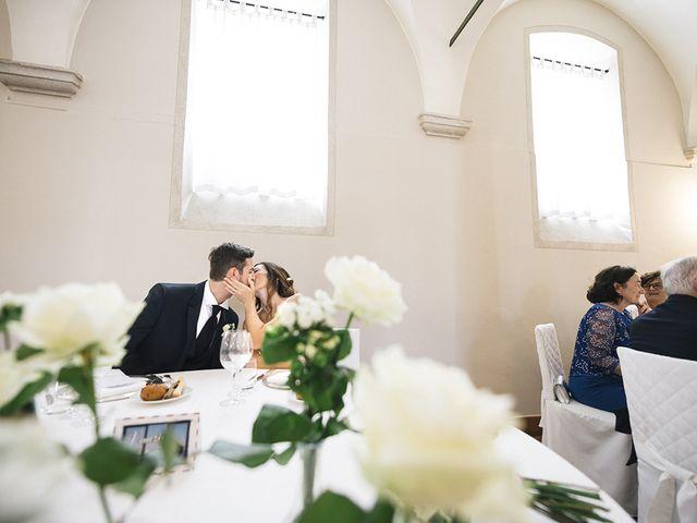 Il matrimonio di Gabriele e Chiara a Montichiari, Brescia 56