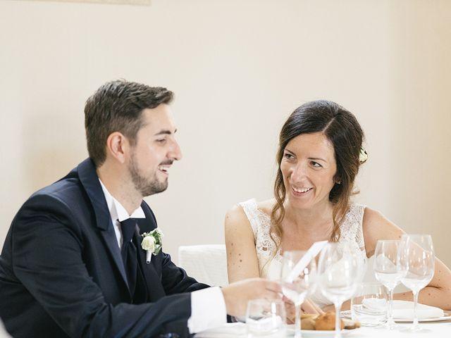 Il matrimonio di Gabriele e Chiara a Montichiari, Brescia 57