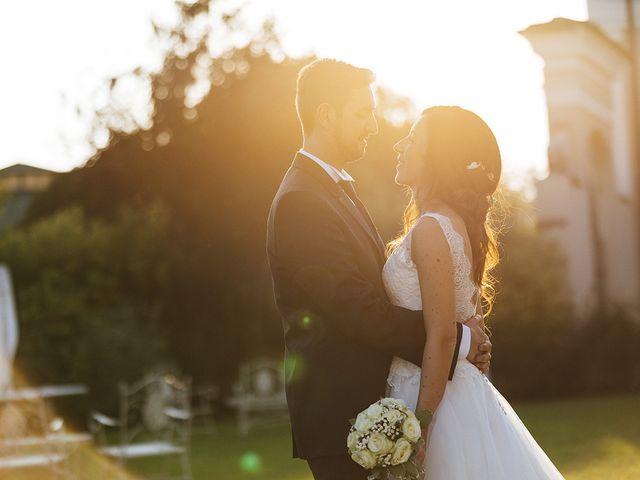 Il matrimonio di Gabriele e Chiara a Montichiari, Brescia 67