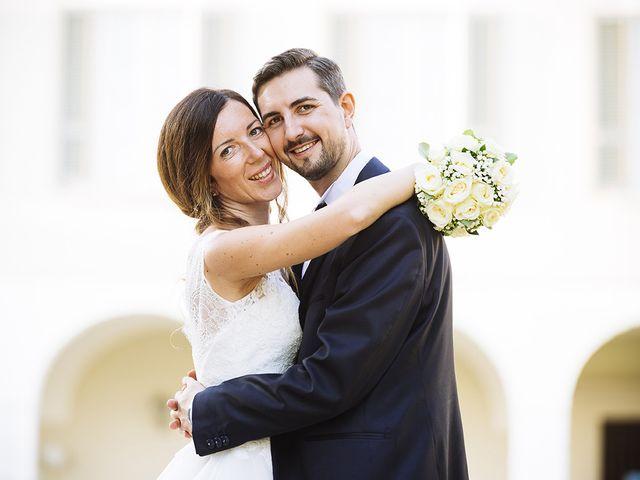 Il matrimonio di Gabriele e Chiara a Montichiari, Brescia 69
