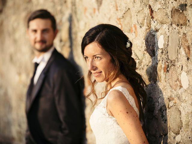Il matrimonio di Gabriele e Chiara a Montichiari, Brescia 72