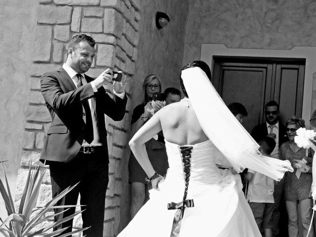 Il matrimonio di Stefano e Roberta a Ghedi, Brescia 2