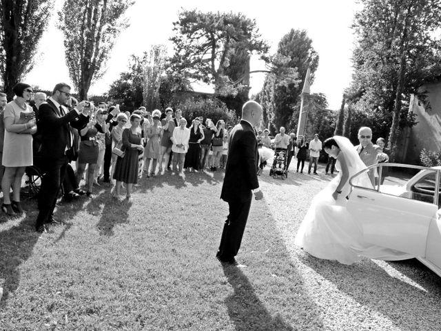 Il matrimonio di Stefano e Roberta a Ghedi, Brescia 10