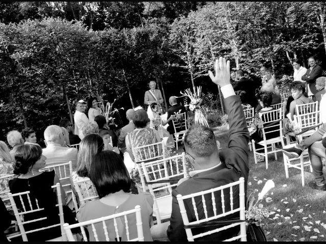Il matrimonio di Stefano e Roberta a Ghedi, Brescia 11