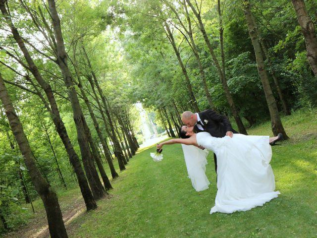 Il matrimonio di Stefano e Roberta a Ghedi, Brescia 13