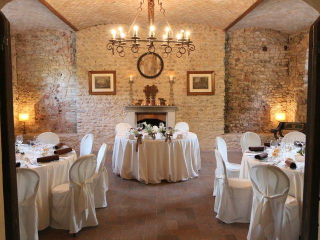 Il matrimonio di Stefano e Roberta a Ghedi, Brescia 17