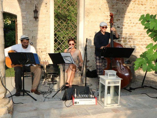 Il matrimonio di Stefano e Roberta a Ghedi, Brescia 18