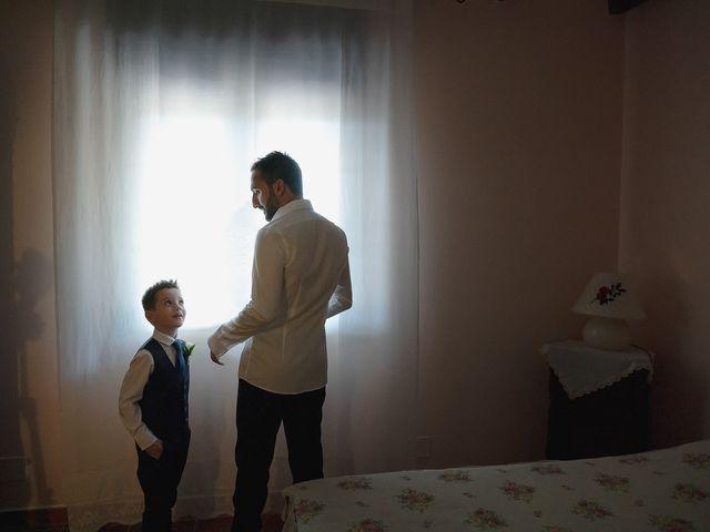 Il matrimonio di Francesco e Vanessa a Caltanissetta, Caltanissetta 3