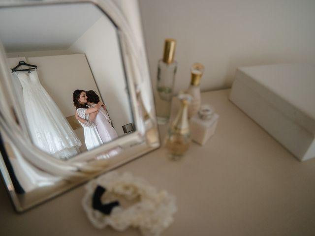 Il matrimonio di Francesco e Vanessa a Caltanissetta, Caltanissetta 14