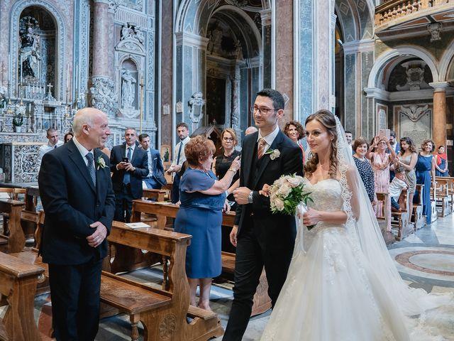 Il matrimonio di Francesco e Vanessa a Caltanissetta, Caltanissetta 21