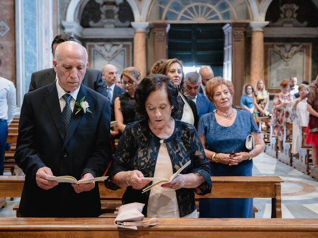 Il matrimonio di Francesco e Vanessa a Caltanissetta, Caltanissetta 24